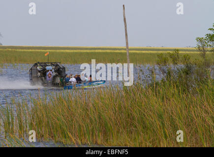 Airboat Tours In South Louisiana
