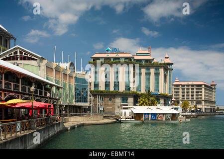 The waterfront bars restaurants and offices in merryhill - Restaurants in port louis mauritius ...