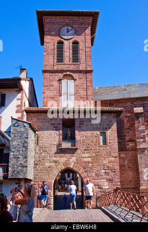tourists in pilgrimage to house of st meryem evi izmir stock photo royalty free