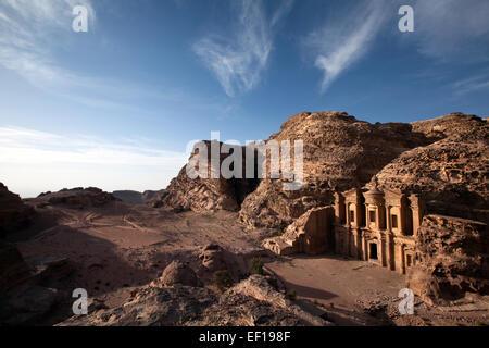 Jordan - Stockfoto