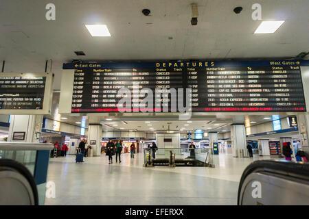 Amtrak Penn Station Dc Travel Time