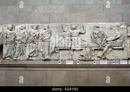 Parthenon. East side. 447-432BC. Greek Classical period ...