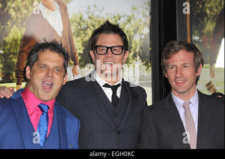 spike jonze johnny knoxville jeff tremaine ehren