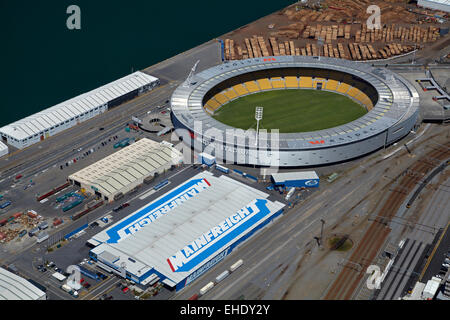 Football Stadium Cake Tin