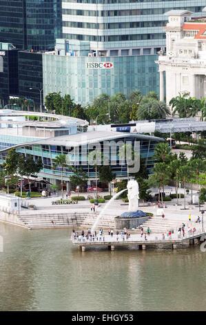 Singapur / Singapore - Stock Photo