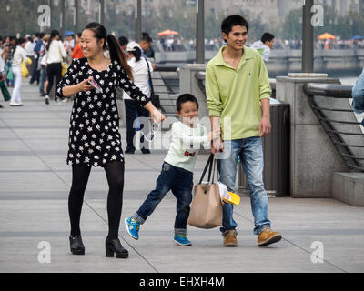 shanghai single parents A mother and baby in shanghai despite attitudes liberalising recently, unmarried mothers still feel obliged to hide their single status photo: peter parks/afp/getty after her boyfriend.