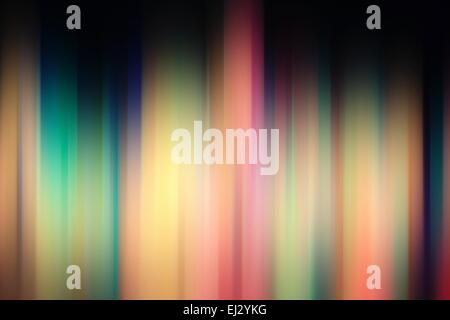 blurred background multicolored gradient - Stock Photo