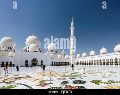 Abu Dhabi Uae Islamic Prayer Beads In Souk Stock Photo