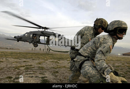 where the army special forces meet in utah