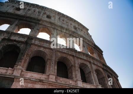 Coliseum - Stock Photo