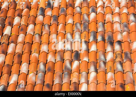 Pitched Roof Insulation Old Ridge Tiles