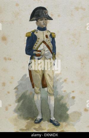 Essay: Napoleon Bonaparte