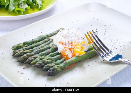 how to keep cut asparagus fresh