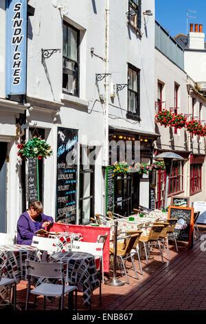 Church St Brighton Cafes