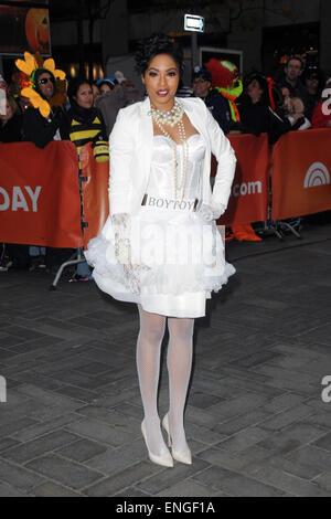 NBC's 'Today' Show Halloween Boo-Nanza Featuring: Matt ...