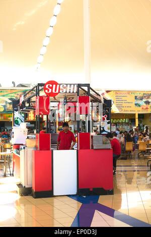 Yonge Street Food Court