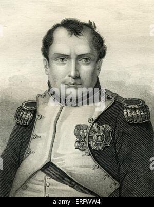 Leadership Analysis – Napoleon Paper