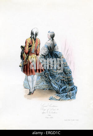 ladies gentleman the courtier Some may believe that being gentleman or a lady in today's society is an outdated notion, but others may disagree i need help to meet the following requirements for a response to the.