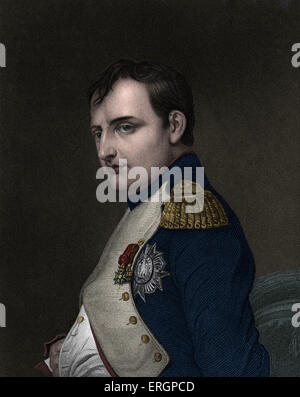 Napoleon Bonaparte's Military Successes and Failures