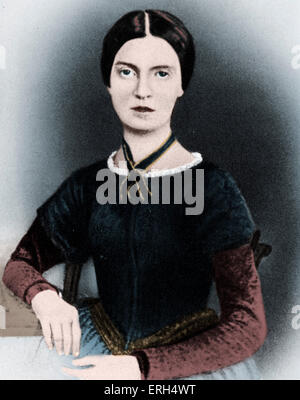 Emily Dickinson Biography | Poet