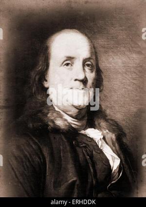 Benjamin Franklin - Scientist and Inventor