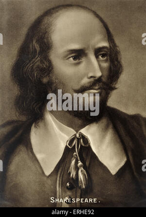 """a biography of william shakespeare an english artist William shakespeare (baptized on april 26, 1564 – april 23, 1616) was an english playwright, actor and poet who also known as the """"bard of avon"""" and often called england's national poet."""