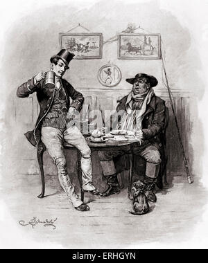 dickens vs wilde essay I discussion questions and essay topics  dr wilde earnest tg 100912aindd 4 10/24/12 4:56 pm a teacher's guide to the importance of being earnest and other.