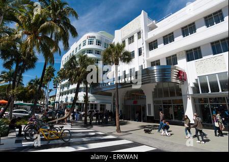 Nespresso Miami Boutique Cafe Miami Beach Fl