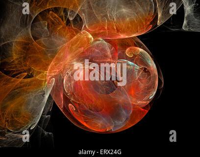 Embryo. - Stock Photo