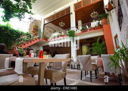 Creole House Cafe