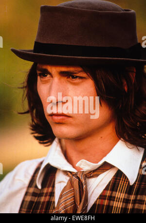 Benny & Joon - Stock Photo