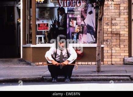 Benny & Joon - Stock Photo