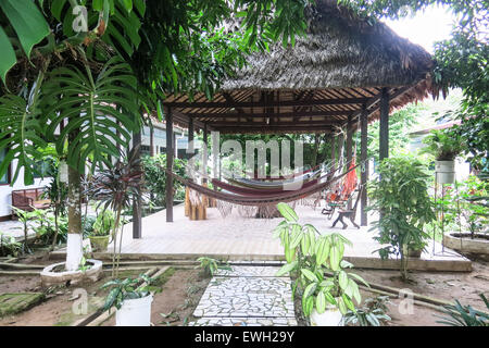 Hotel In A Tropical Resort Puerto Vallarta Mexico Stock Photo Royalty Free Image 83639362