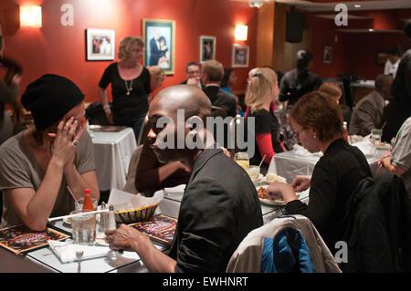 Uptown African Restaurant New York