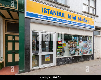 Polish shop in uk selling food newmarket suffolk east for Istanbul furniture clifton nj