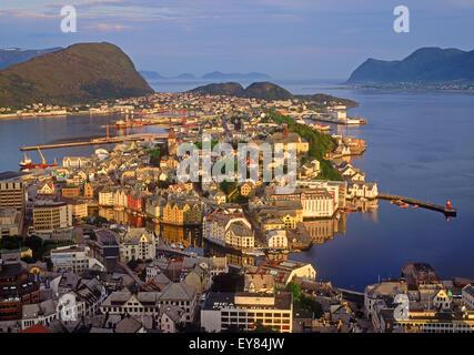 Aerial View Above Norwegian Cruise Lines Ncl Norwegian Sky Ship Stock Photo 30906136 Alamy