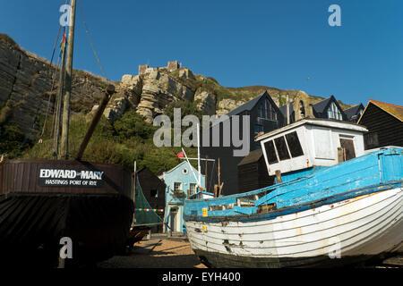 Hastings Fishing Boat Mirror - purdyshop.com