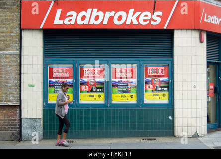 Ladbrokes Rayners Lane