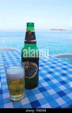 Price Of Food Beer In Crete