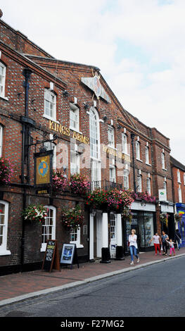 Kings Arms And Royal Hotel Godalming