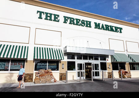 Fresh Market Delray Beach Florida