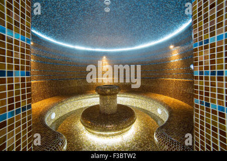 hamam turkish bath steam bath turkey stock photo royalty free image 54334968 alamy. Black Bedroom Furniture Sets. Home Design Ideas