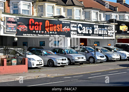 Second Hand Car Sales Buckinghamshire