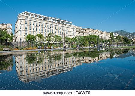 Hotel Saint Augustin Nice