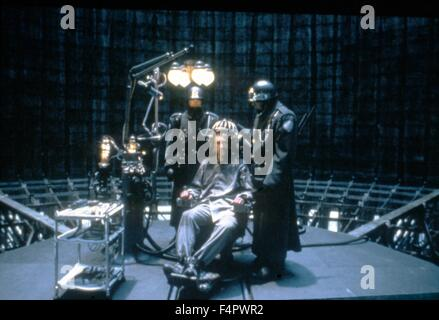 analysis of brazil directed by terry gilliam Terry gilliam's the zero theorem is widely considered both an extension and revisitation of the dystopian themes the director so spectacularly explored in brazil.