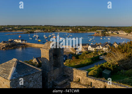 Star Castle Hotel St Marys Isles Of Scilly