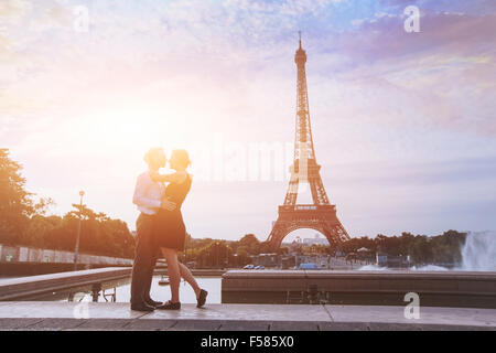 Interracial dating in paris france
