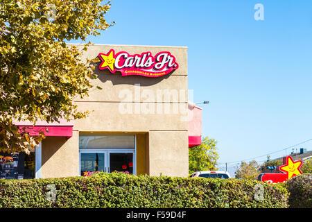 Fast Food Santa Clara Ca