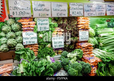 Organic Food Delray Beach