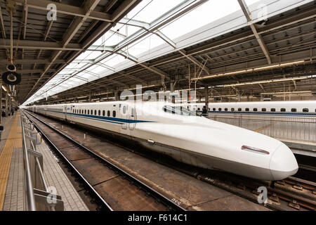 how to get from tokyo to osaka by bullet train